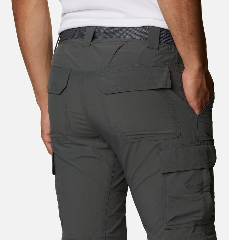 Silver Ridge™ II Convertible P | 028 | 28 Men's Silver Ridge™ II Convertible Trousers, Grill, a3