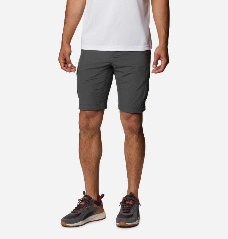 Silver Ridge™ II Convertible Pant | 028 | 30 Men's Silver Ridge™ II Convertible Trousers, Grill, a5