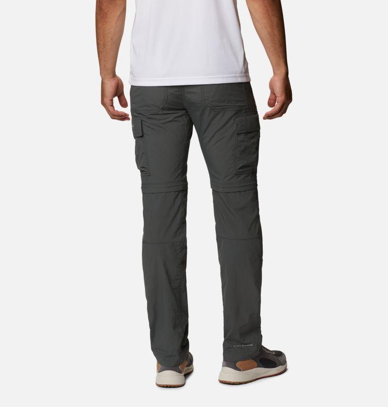 Silver Ridge™ II Convertible Pant | 028 | 30 Men's Silver Ridge™ II Convertible Trousers, Grill, back