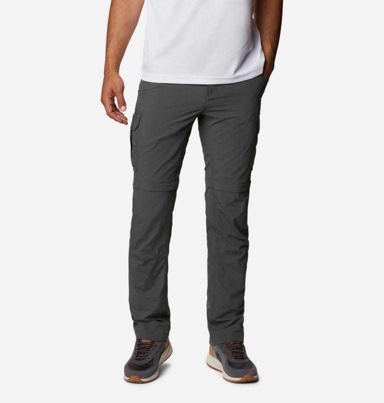 Silver Ridge™ II Convertible Pant | 028 | 30 Men's Silver Ridge™ II Convertible Trousers, Grill, front