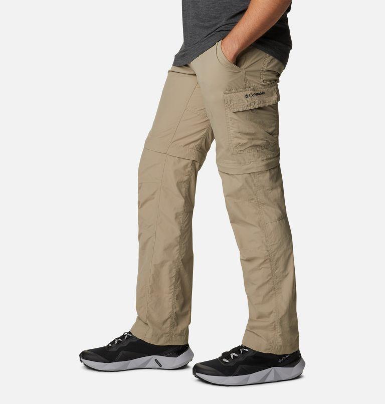 Silver Ridge™ II Convertible Pant   221   30 Men's Silver Ridge™ II Convertible Trousers, Tusk, a1