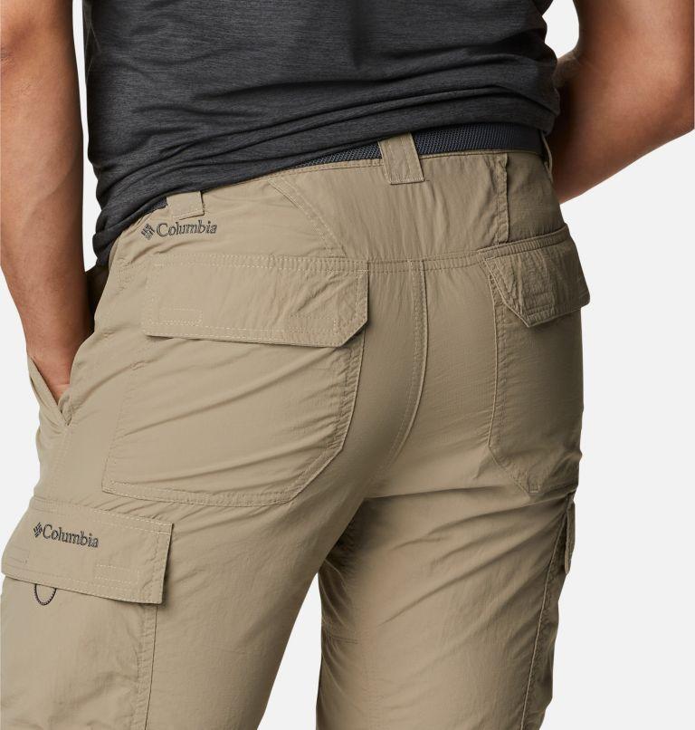 Silver Ridge™ II Convertible Pant   221   30 Men's Silver Ridge™ II Convertible Trousers, Tusk, a3