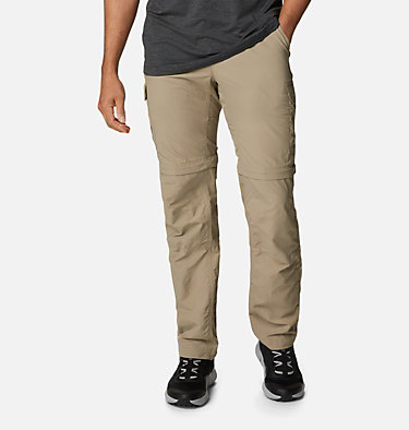 Men's Silver Ridge™ II Convertible Trousers Silver Ridge™ II Convertible Pant | 397 | 30, Tusk, front