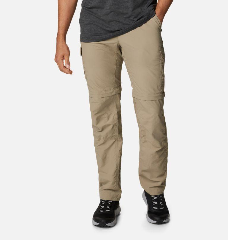 Silver Ridge™ II Convertible Pant   221   30 Men's Silver Ridge™ II Convertible Trousers, Tusk, front