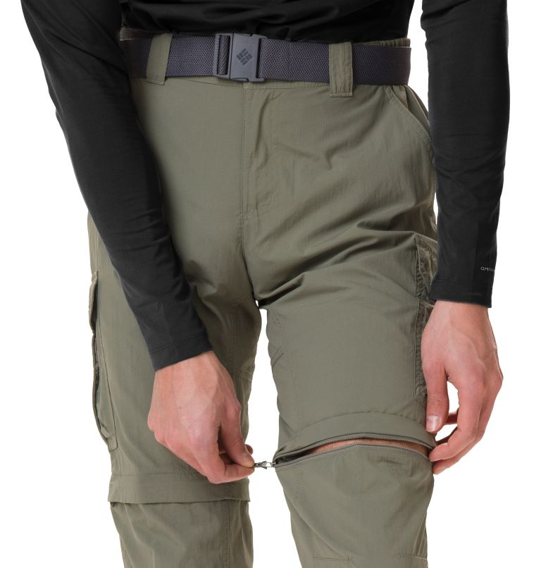 Men's Silver Ridge™ II Convertible Trousers Men's Silver Ridge™ II Convertible Trousers, a2
