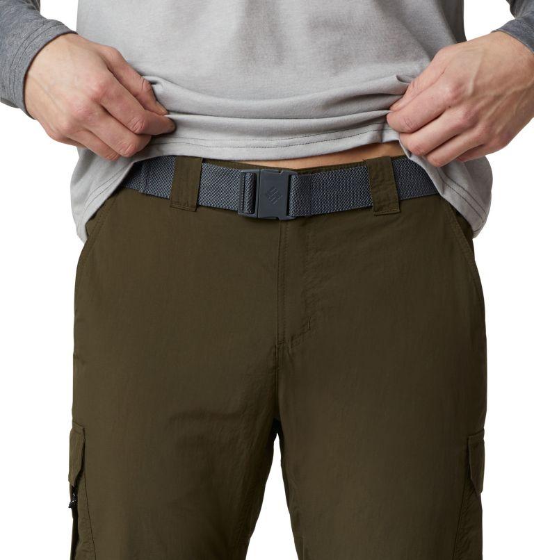 Silver Ridge™ II Convertible Pant   319   30 Men's Silver Ridge™ II Convertible Trousers, Olive Green, a2