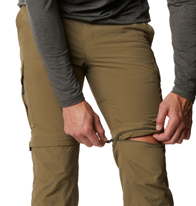 Pantalon Convertible Silver Ridge™ II Homme Pantalon Convertible Silver Ridge™ II Homme, a4