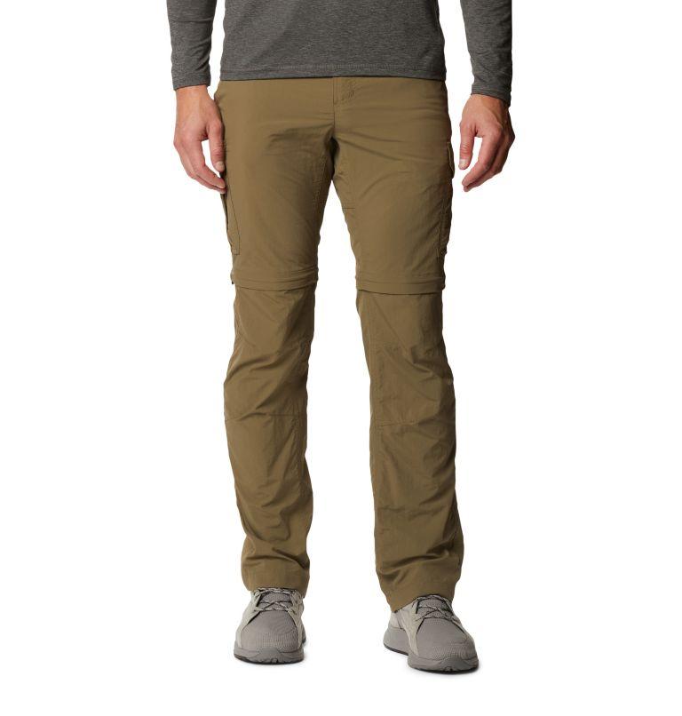 Men's Silver Ridge™ II Convertible Trousers Men's Silver Ridge™ II Convertible Trousers, front