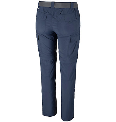 Men's Silver Ridge™ II Convertible Trousers Silver Ridge™ II Convertible Pant | 397 | 30, Abyss, back