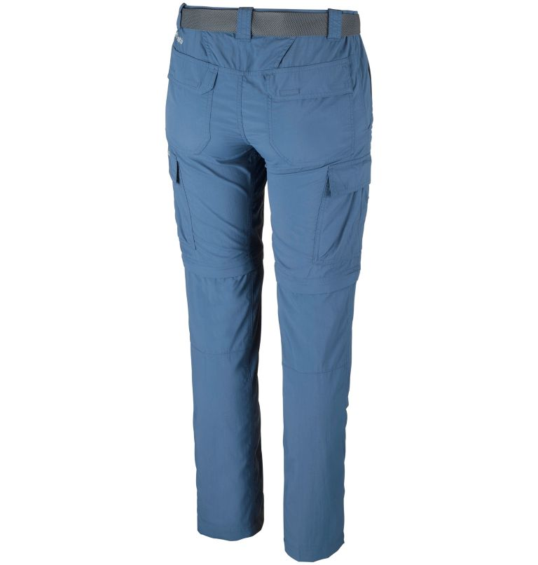 Men's Silver Ridge™ II Convertible Trousers Men's Silver Ridge™ II Convertible Trousers, back