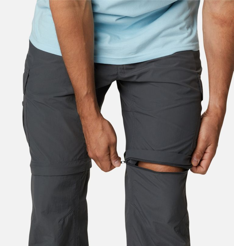 Men's Silver Ridge™ II Convertible Pants Men's Silver Ridge™ II Convertible Pants, a4
