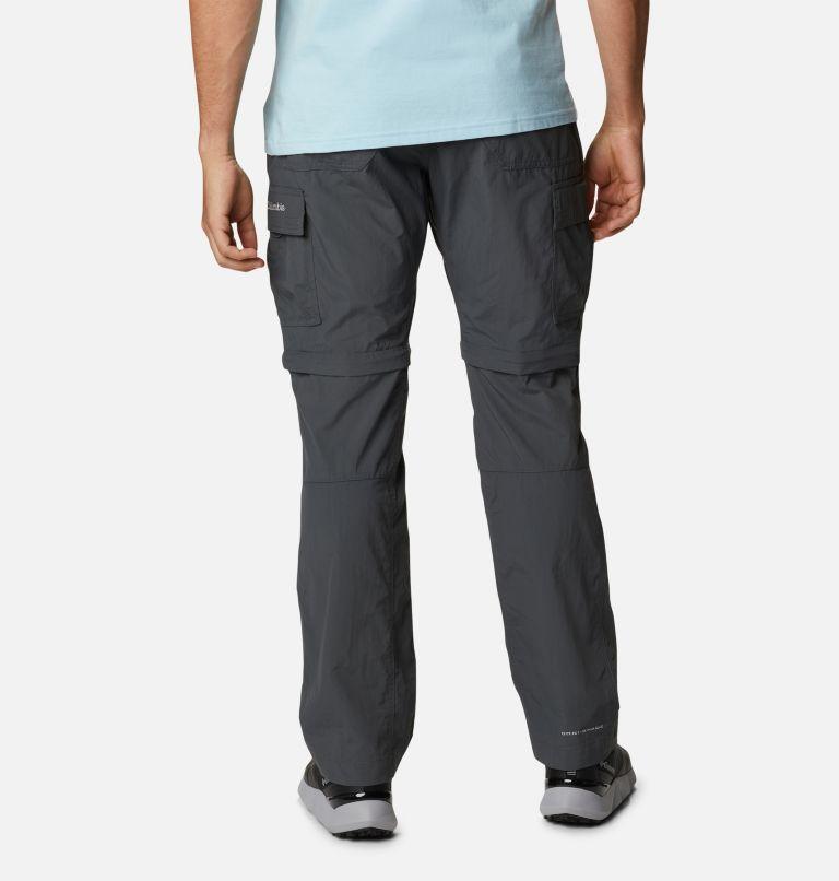 Men's Silver Ridge™ II Convertible Pants Men's Silver Ridge™ II Convertible Pants, back