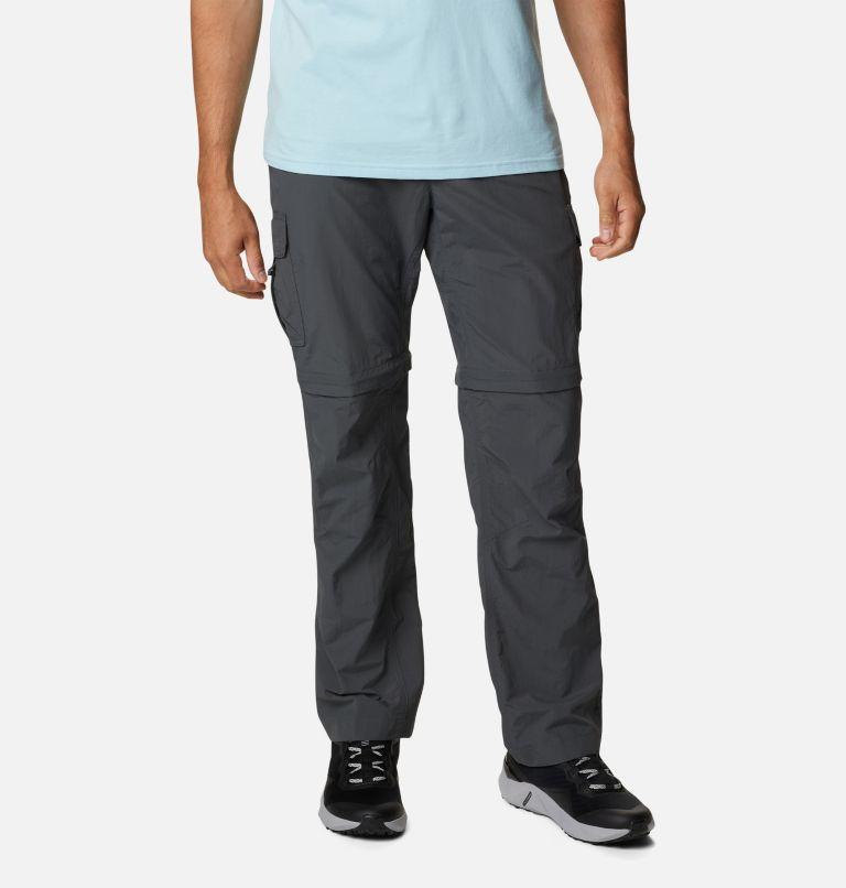 Men's Silver Ridge™ II Convertible Pants Men's Silver Ridge™ II Convertible Pants, front