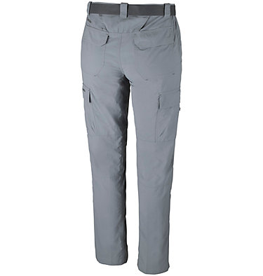 Men's Silver Ridge™ II Cargo Trousers Silver Ridge™ II Cargo Pant | 469 | 38, Grey Ash, back