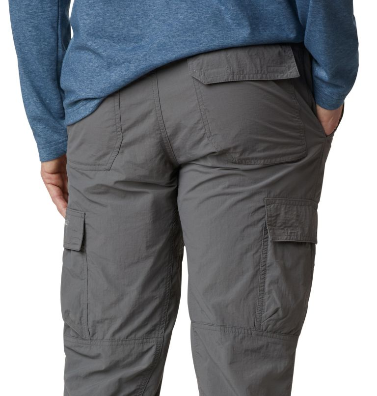 Men's Silver Ridge™ II Cargo Trousers Men's Silver Ridge™ II Cargo Trousers, a3