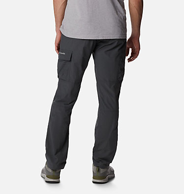 Men's Silver Ridge™ II Cargo Trousers Silver Ridge™ II Cargo Pant | 469 | 38, Grill, back
