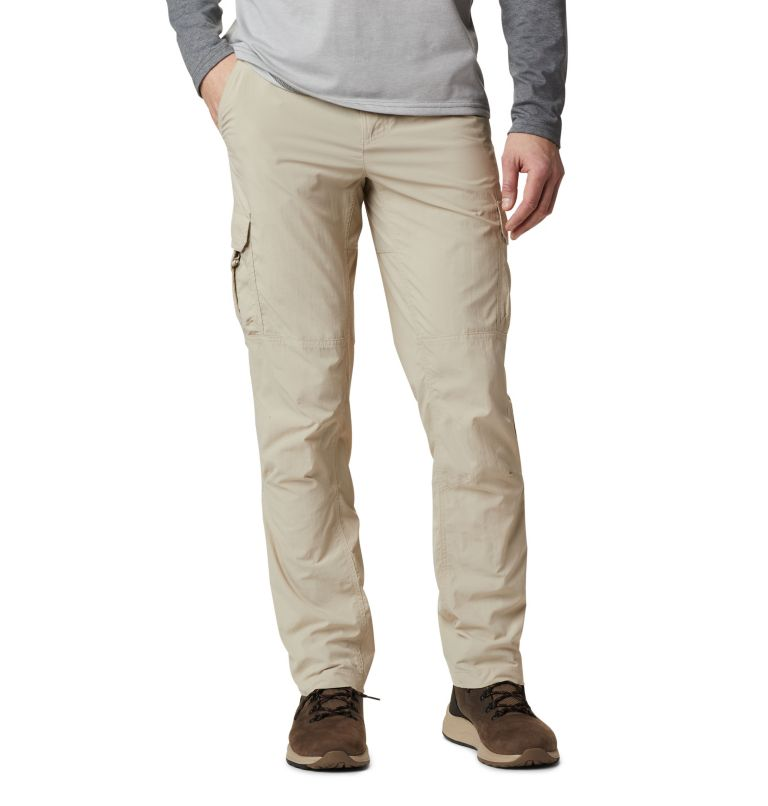 Pantalón cargo Silver Ridge™II para hombre Pantalón cargo Silver Ridge™II para hombre, front