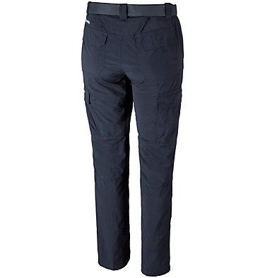 Men's Silver Ridge™ II Cargo Trousers Silver Ridge™ II Cargo Pant | 469 | 38, Abyss, back
