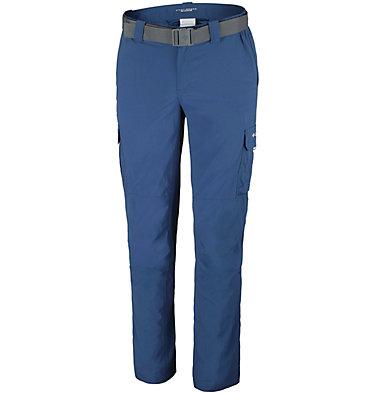 Men's Silver Ridge™ II Cargo Trousers Silver Ridge™ II Cargo Pant | 469 | 38, Carbon, front