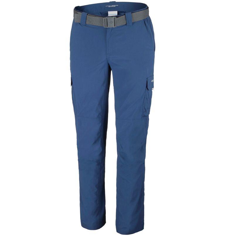 Men's Silver Ridge™ II Cargo Trousers Men's Silver Ridge™ II Cargo Trousers, front