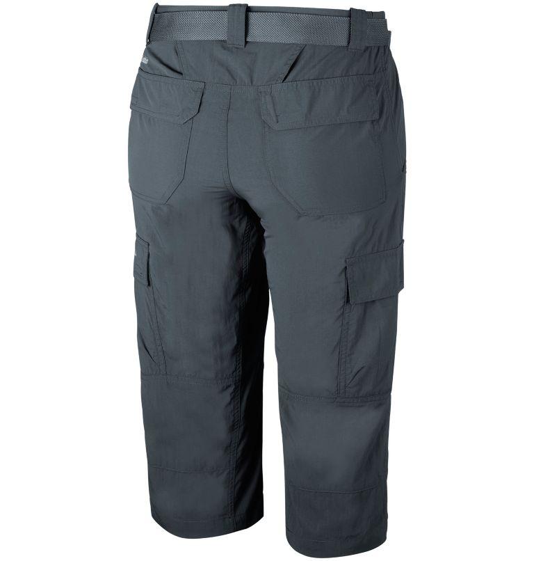Men's Silver Ridge™ II Capri Trousers Men's Silver Ridge™ II Capri Trousers, back