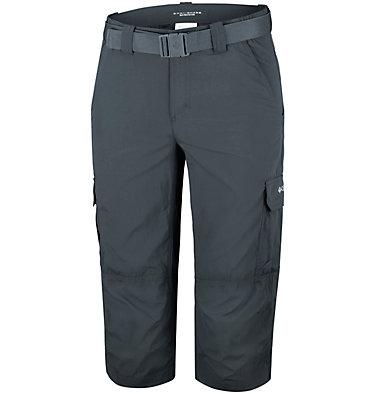Men's Silver Ridge™ II Capri Trousers Silver Ridge™ II Capri | 160 | 28, Shark, front