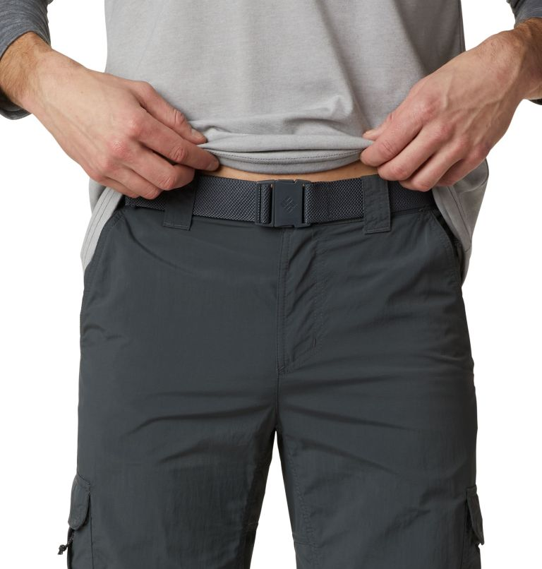 Men's Silver Ridge™ II Capri Trousers Men's Silver Ridge™ II Capri Trousers, a2