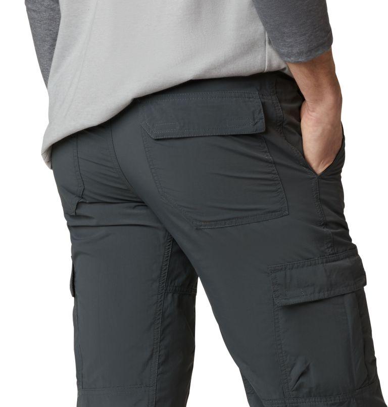 Silver Ridge™ II Capri | 028 | 30 Men's Silver Ridge™ II Capri Trousers, Grill, a3