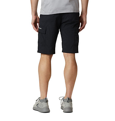 Men's Silver Ridge™ II Cargo Shorts Silver Ridge™ II Cargo Short | 010 | 28, Black, back