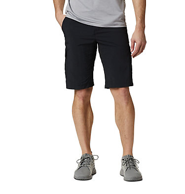 Men's Silver Ridge™ II Cargo Shorts Silver Ridge™ II Cargo Short | 010 | 28, Black, front