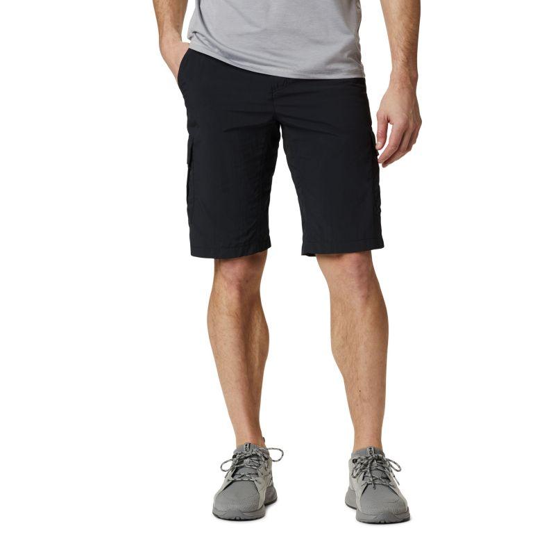Silver Ridge™ II Cargo Short | 010 | 40 Shorts Cargo Silver Ridge™ II Homme, Black, front