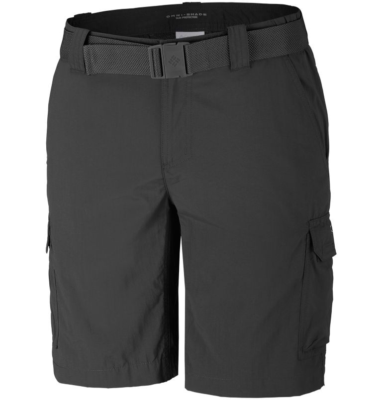 Men's Silver Ridge™ II Cargo Short Men's Silver Ridge™ II Cargo Short, front