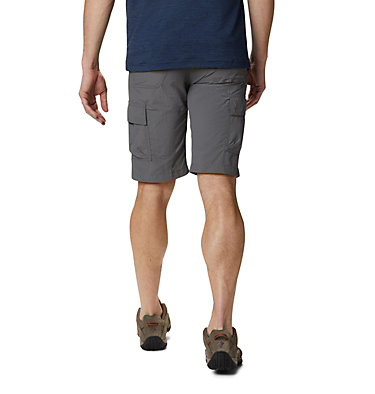 Men's Silver Ridge™ II Cargo Shorts Silver Ridge™ II Cargo Short | 010 | 28, City Grey, back