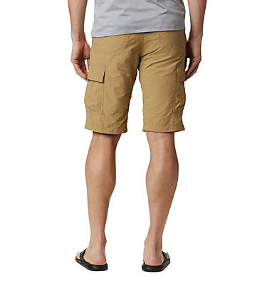 Men's Silver Ridge™ II Cargo Shorts Silver Ridge™ II Cargo Short | 010 | 28, Crouton, back