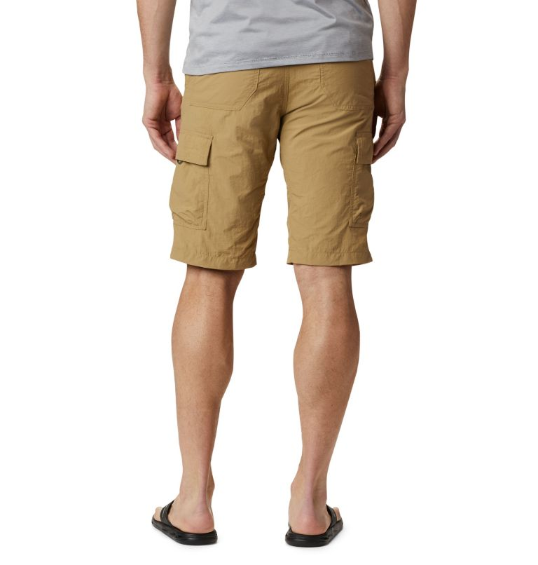 Men's Silver Ridge™ II Cargo Shorts Men's Silver Ridge™ II Cargo Shorts, back