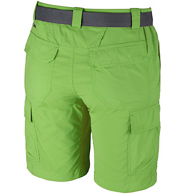 Men's Silver Ridge™ II Cargo Shorts Silver Ridge™ II Cargo Short | 010 | 28, Spring, back
