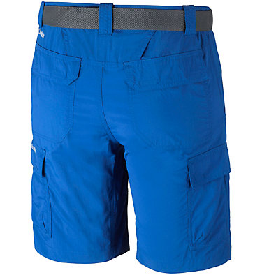 Men's Silver Ridge™ II Cargo Shorts Silver Ridge™ II Cargo Short | 010 | 28, Azul, back