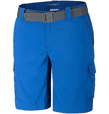 Men's Silver Ridge™ II Cargo Shorts Silver Ridge™ II Cargo Short | 010 | 28, Azul, front