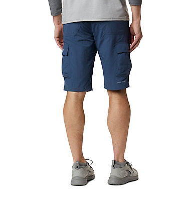 Men's Silver Ridge™ II Cargo Shorts Silver Ridge™ II Cargo Short | 010 | 28, Dark Mountain, back