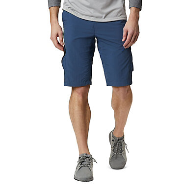 Men's Silver Ridge™ II Cargo Shorts Silver Ridge™ II Cargo Short | 010 | 28, Dark Mountain, front