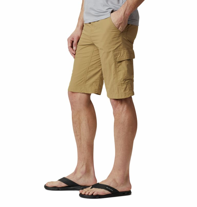Silver Ridge™ II Cargo Short | 243 | 46 Men's Silver Ridge™ II Cargo Shorts, Crouton, a1