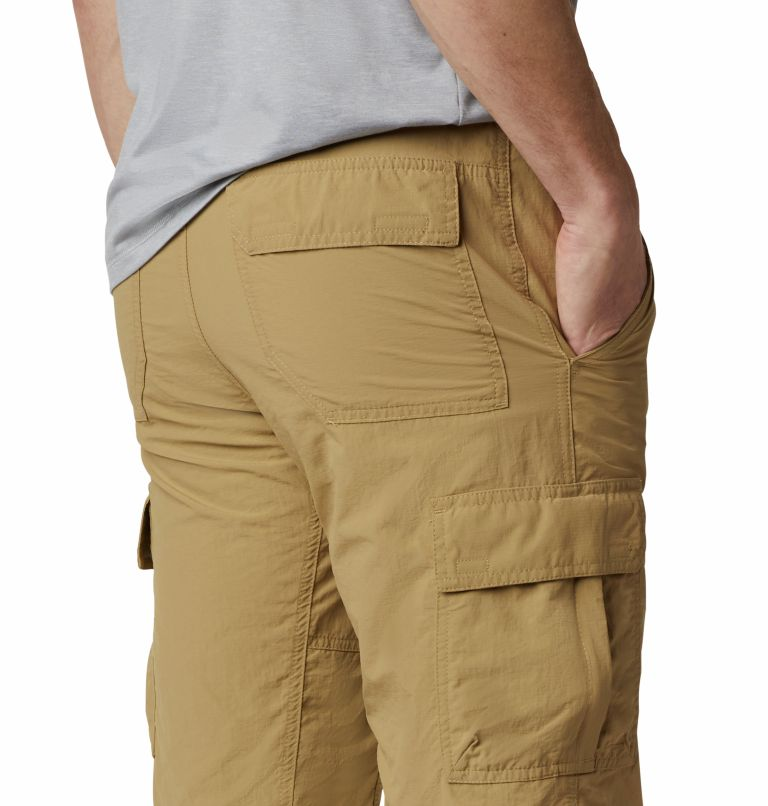 Silver Ridge™ II Cargo Short | 243 | 46 Men's Silver Ridge™ II Cargo Shorts, Crouton, a3