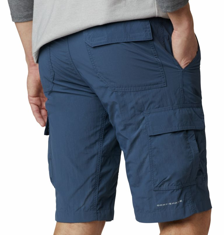 Men's Silver Ridge™ II Cargo Shorts Men's Silver Ridge™ II Cargo Shorts, a3