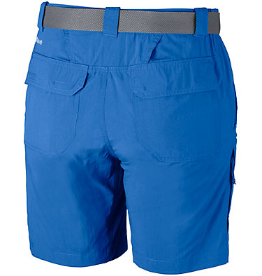 Shorts Silver Ridge™ II Homme Silver Ridge™ II Short | 437 | 28, Azul, back
