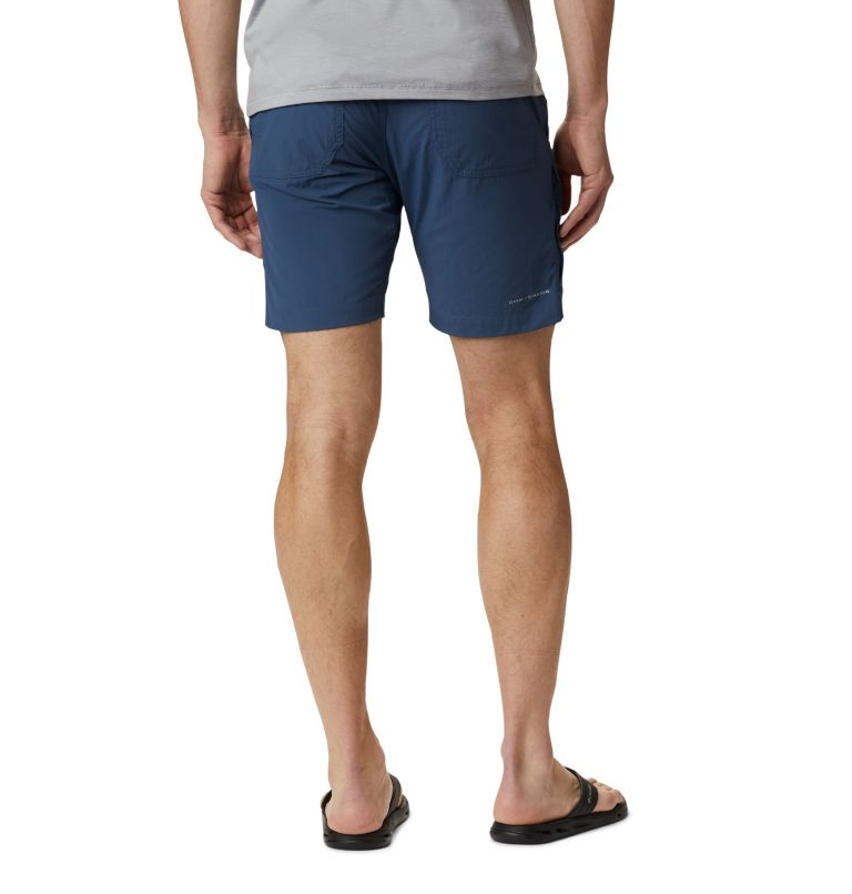 Men's Silver Ridge™ II Shorts Men's Silver Ridge™ II Shorts, back