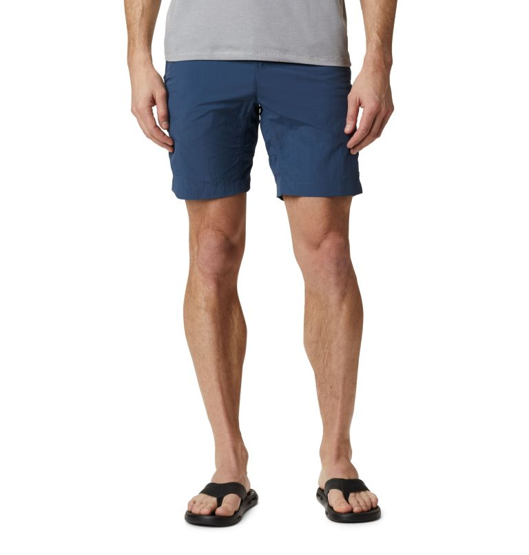 Men's Silver Ridge™ II Shorts Men's Silver Ridge™ II Shorts, front