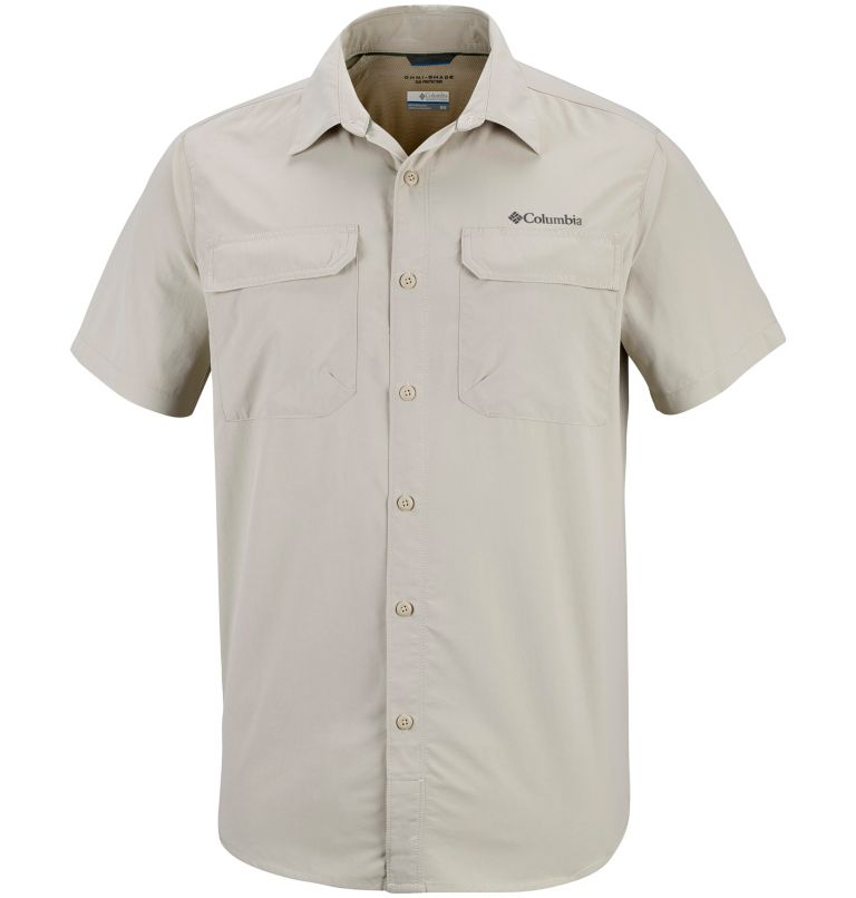 Chemise Manches Courtes Silver Ridge™ II Homme Chemise Manches Courtes Silver Ridge™ II Homme, front