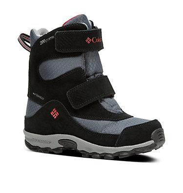 Botte Velcro Parkers Peak™ Junior , 3/4 front