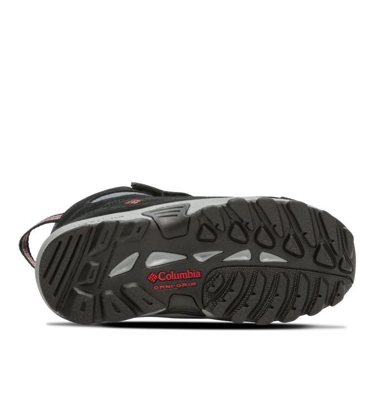 YOUTH PARKERS PEAK™ BOOT | 053 | 2 Botte Velcro Parkers Peak™ Junior, Graphite, Bright Red