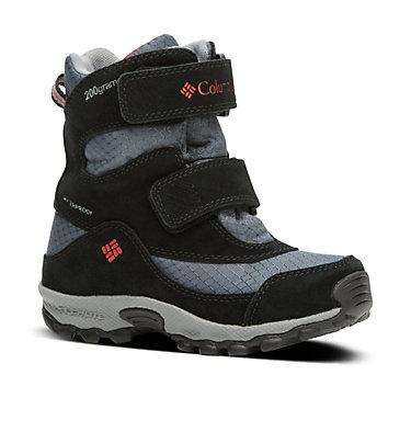 Botte Velcro Parkers Peak ™ Enfant , 3/4 front